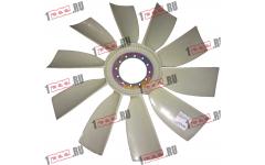 Вентилятор охлаждения двигателя XCMG фото Курск