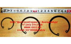 Кольцо стопорное d- 38 H фото Курск