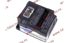 Блок управления электронный под приборной панелью FN для самосвалов фото Курск