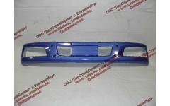 Бампер F синий металлический для самосвалов фото Курск