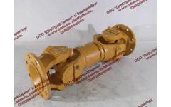 Вал карданный CDM 855 (LG50F.04203A) средний/задний фото Курск