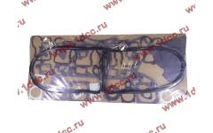 Комплект прокладок на двигатель YC6M TIEMA фото Курск