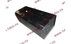 Бак топливный 400 литров железный F для самосвалов фото Курск