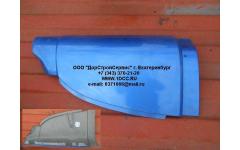 Обтекатель кабины левый HANIA синий фото Курск