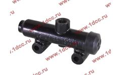 ГЦС (главный цилиндр сцепления) FN для самосвалов фото Курск