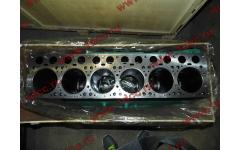Блок цилиндров двигатель WD615 CDM фото Курск